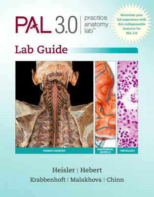 Benjamin-Cummings Publishing Company Practice Anatomy Lab 3.0 Lab Guide by Heisler, Ruth/ Hebert, Nora/ Chinn, Jett [Spiral] at Sears.com